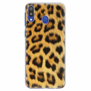 Plastový kryt iSaprio - Jaguar Skin - Samsung Galaxy M20