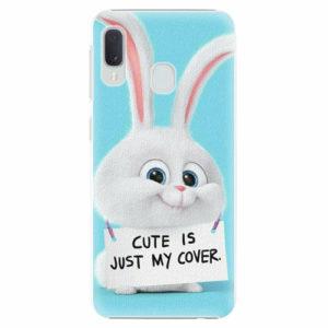 Plastový kryt iSaprio - My Cover - Samsung Galaxy A20e