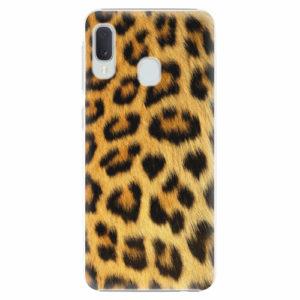 Plastový kryt iSaprio - Jaguar Skin - Samsung Galaxy A20e