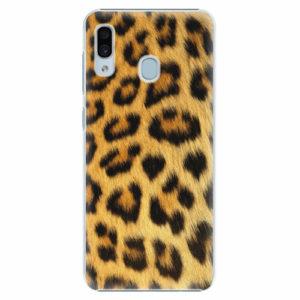 Plastový kryt iSaprio - Jaguar Skin - Samsung Galaxy A30