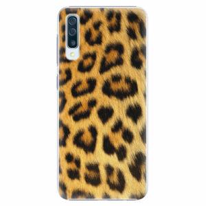 Plastový kryt iSaprio - Jaguar Skin - Samsung Galaxy A50