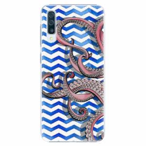 Plastový kryt iSaprio - Octopus - Samsung Galaxy A50