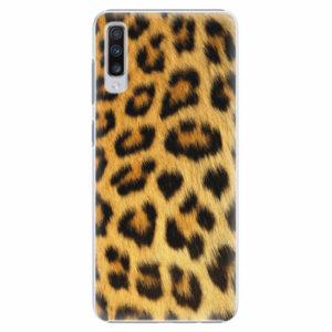 Plastový kryt iSaprio - Jaguar Skin - Samsung Galaxy A70