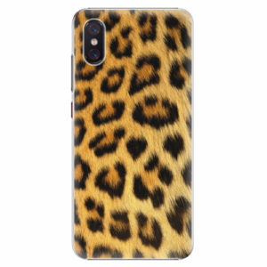 Plastový kryt iSaprio - Jaguar Skin - Xiaomi Mi 8 Pro