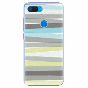 Plastový kryt iSaprio - Stripes - Xiaomi Mi 8 Lite