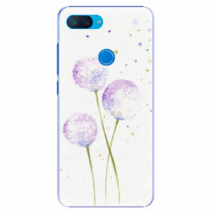 Plastový kryt iSaprio - Dandelion - Xiaomi Mi 8 Lite