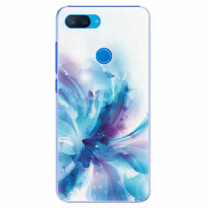 Plastový kryt iSaprio - Abstract Flower - Xiaomi Mi 8 Lite