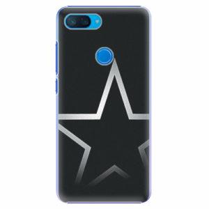 Plastový kryt iSaprio - Star - Xiaomi Mi 8 Lite