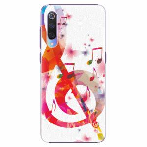 Plastový kryt iSaprio - Love Music - Xiaomi Mi 9