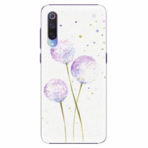 Plastový kryt iSaprio - Dandelion - Xiaomi Mi 9