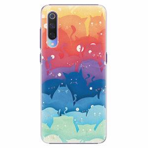 Plastový kryt iSaprio - Cats World - Xiaomi Mi 9