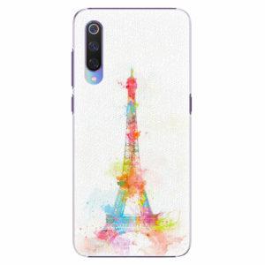 Plastový kryt iSaprio - Eiffel Tower - Xiaomi Mi 9