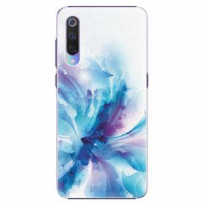 Plastový kryt iSaprio - Abstract Flower - Xiaomi Mi 9
