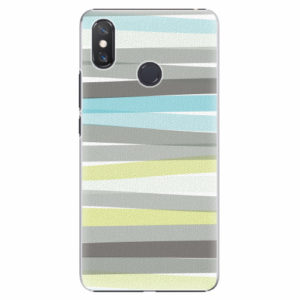 Plastový kryt iSaprio - Stripes - Xiaomi Mi Max 3