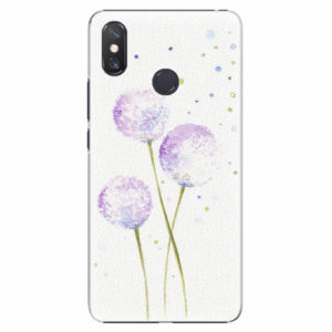 Plastový kryt iSaprio - Dandelion - Xiaomi Mi Max 3