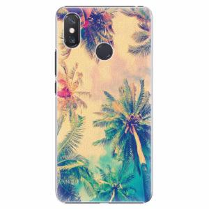 Plastový kryt iSaprio - Palm Beach - Xiaomi Mi Max 3