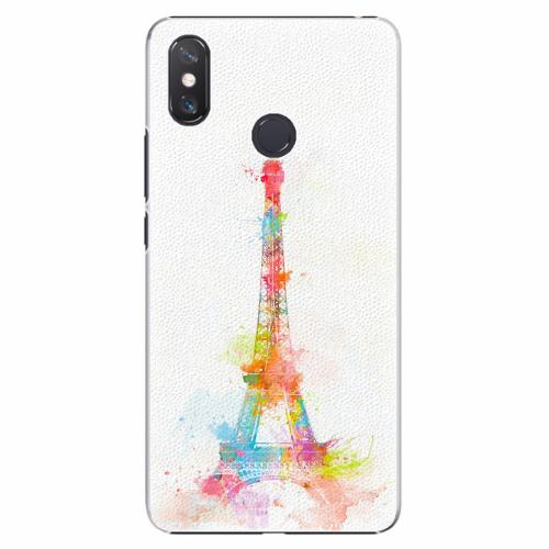 Plastový kryt iSaprio - Eiffel Tower - Xiaomi Mi Max 3