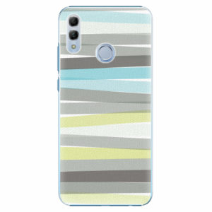 Plastový kryt iSaprio - Stripes - Huawei Honor 10 Lite