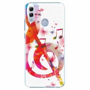 Plastový kryt iSaprio - Love Music - Huawei Honor 10 Lite