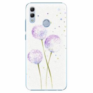 Plastový kryt iSaprio - Dandelion - Huawei Honor 10 Lite