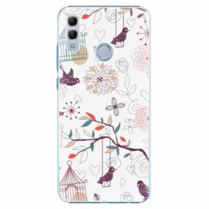 Plastový kryt iSaprio - Birds - Huawei Honor 10 Lite