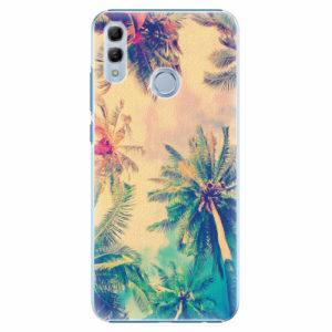 Plastový kryt iSaprio - Palm Beach - Huawei Honor 10 Lite