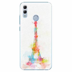 Plastový kryt iSaprio - Eiffel Tower - Huawei Honor 10 Lite