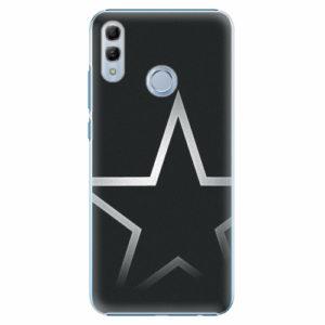 Plastový kryt iSaprio - Star - Huawei Honor 10 Lite