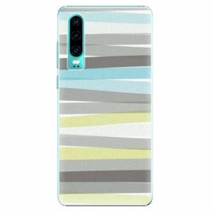 Plastový kryt iSaprio - Stripes - Huawei P30
