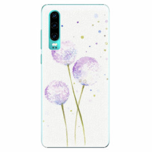 Plastový kryt iSaprio - Dandelion - Huawei P30
