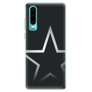 Plastový kryt iSaprio - Star - Huawei P30