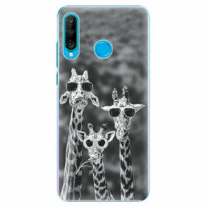 Plastový kryt iSaprio - Sunny Day - Huawei P30 Lite
