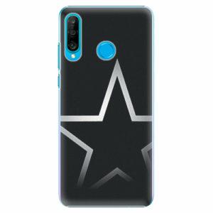 Plastový kryt iSaprio - Star - Huawei P30 Lite