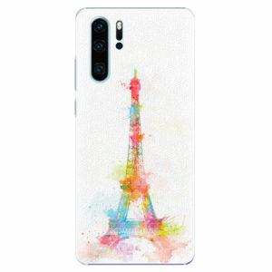 Plastový kryt iSaprio - Eiffel Tower - Huawei P30 Pro