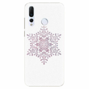 Plastový kryt iSaprio - Snow Flake - Huawei Nova 4
