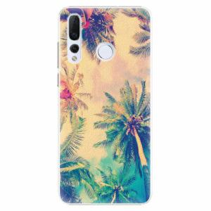 Plastový kryt iSaprio - Palm Beach - Huawei Nova 4