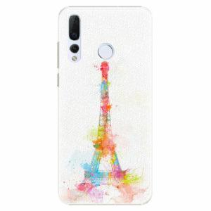Plastový kryt iSaprio - Eiffel Tower - Huawei Nova 4