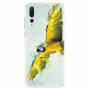 Plastový kryt iSaprio - Born to Fly - Huawei Nova 4