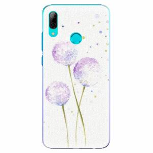 Plastový kryt iSaprio - Dandelion - Huawei P Smart 2019