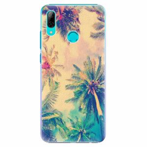 Plastový kryt iSaprio - Palm Beach - Huawei P Smart 2019