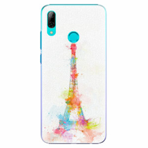 Plastový kryt iSaprio - Eiffel Tower - Huawei P Smart 2019