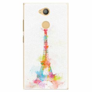 Plastový kryt iSaprio - Eiffel Tower - Sony Xperia L2