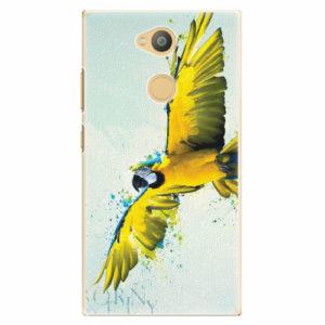 Plastový kryt iSaprio - Born to Fly - Sony Xperia L2