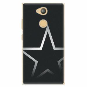 Plastový kryt iSaprio - Star - Sony Xperia L2