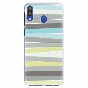 Plastový kryt iSaprio - Stripes - Samsung Galaxy M20