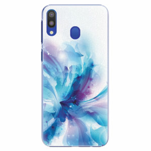 Plastový kryt iSaprio - Abstract Flower - Samsung Galaxy M20
