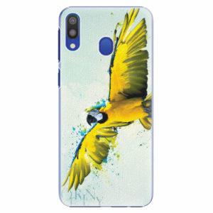 Plastový kryt iSaprio - Born to Fly - Samsung Galaxy M20