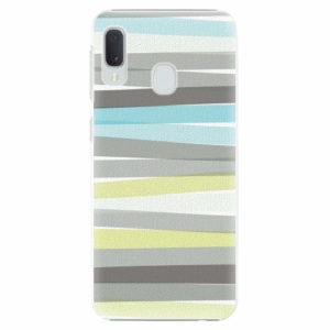 Plastový kryt iSaprio - Stripes - Samsung Galaxy A20e