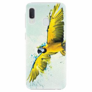 Plastový kryt iSaprio - Born to Fly - Samsung Galaxy A20e