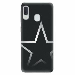 Plastový kryt iSaprio - Star - Samsung Galaxy A20e